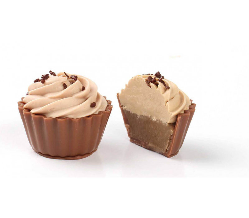 Cupcake Mokka 19,3g 1kg