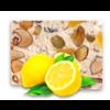 Amb.nougatblok Limoncello 2,25kg NIEUW