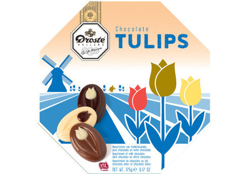Droste Droste Tulips Select 175g 6st