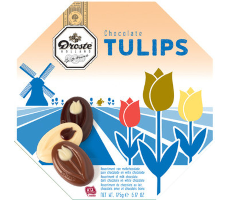 Droste Tulips Select 175g 6st