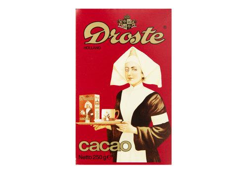 Droste Droste Cacao 250g 12st