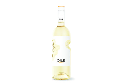 Santero Santero Dile' D, bianco 12,5% (white) 0,75ltr 6st