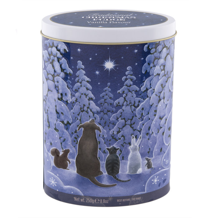 Gardiners of Scotland Kerst Gift tins