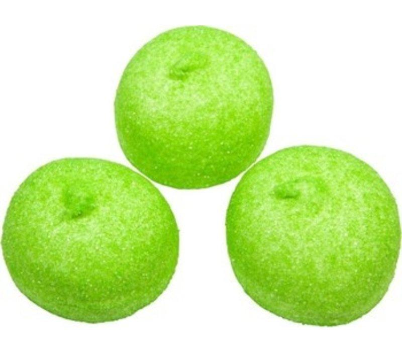 Spekbollen groen 1kg