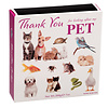 Gardiners of Scotland Thank You Pet Fudge carton 200g 12ds