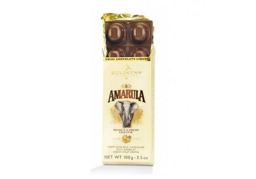 Goldkenn Goldkenn Liqueur Amarula bar 100g 10st