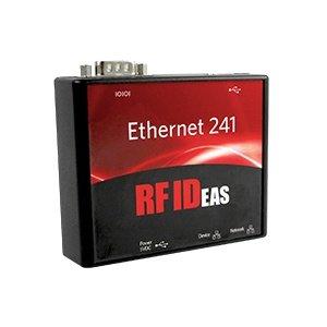 C-N11NCK4-5Y Ethernet 241 Converter USB & Pin 9 Serial w/ Power Supply 5Yr Warranty