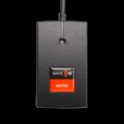 RDR-7580AKU WAVE ID® Writer MIFARE Black USB Reader