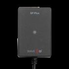 RDR-8X5H1AKU WAVE ID® Plus SP Lite Black USB Reader
