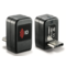RDR-60U1AKU WAVE ID® Nano Keystroke HID Prox Black Vertical USB-C Reader