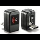 RDR-60U2AKU WAVE ID® Nano SDK HID Prox Black Vertical USB-C Reader
