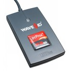RDR-6781AKU pcProx Enroll ioProx Black USB Reader