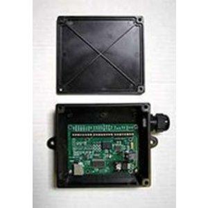 HSG-CA-SFR100BO Serial Convertor Box w/Strain Relief O-Ring