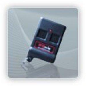 BDG-RKE200SLHPB26 pcProx Remote Keyless Entry 418MHz w/HID Prox 26 bit Transponder