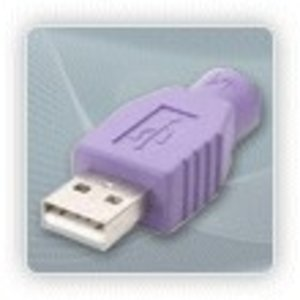 MISC-USBPS2 USB to Single PS/2 Adaptor