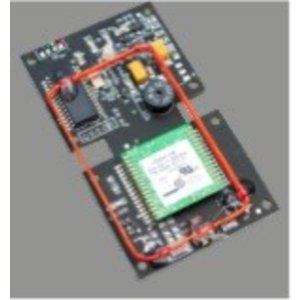 RDR-800N1AK0 WAVE ID® Plus V2 Keystroke Enroll w/ iCLASS SE™ non-housed USB Virtual COM Reader