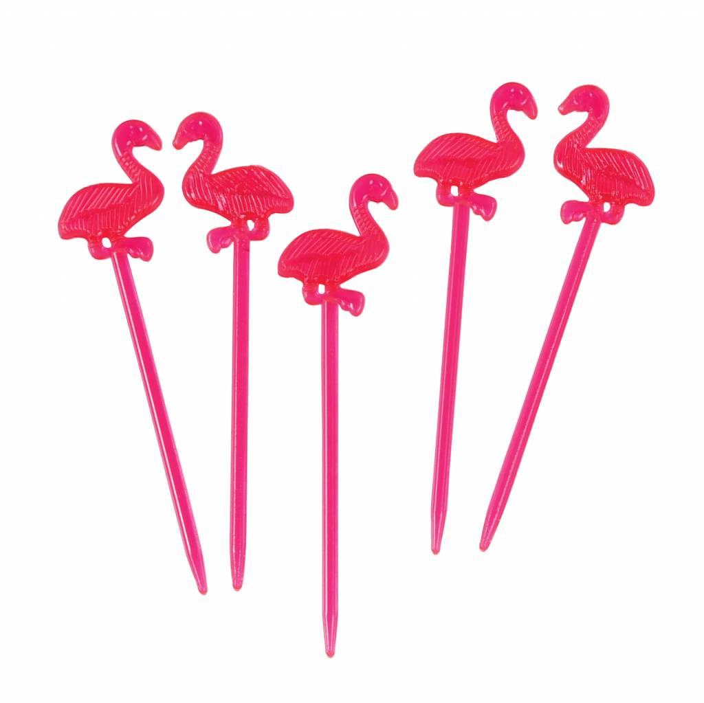 Flamingo prikkers (20)