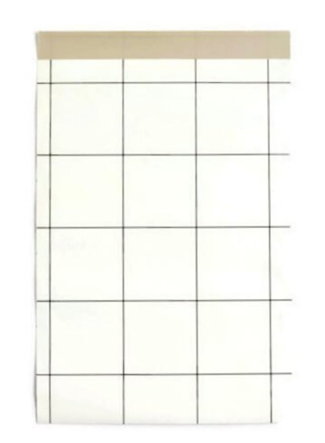 Cadeauzakjes grid (5x)
