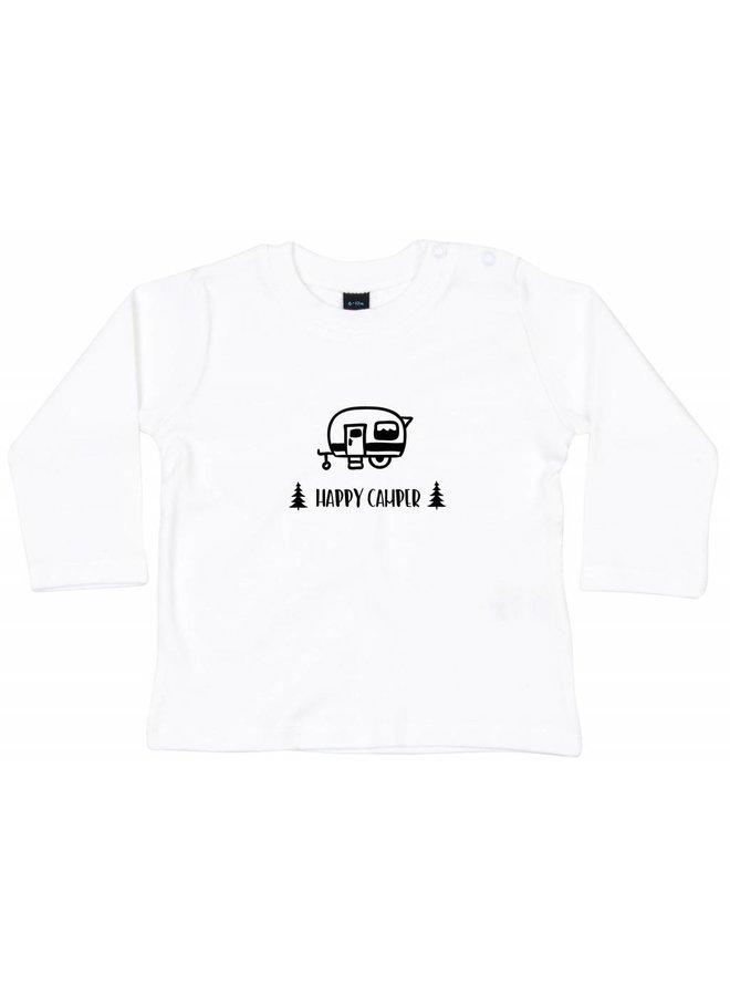 Shirt Happy camper