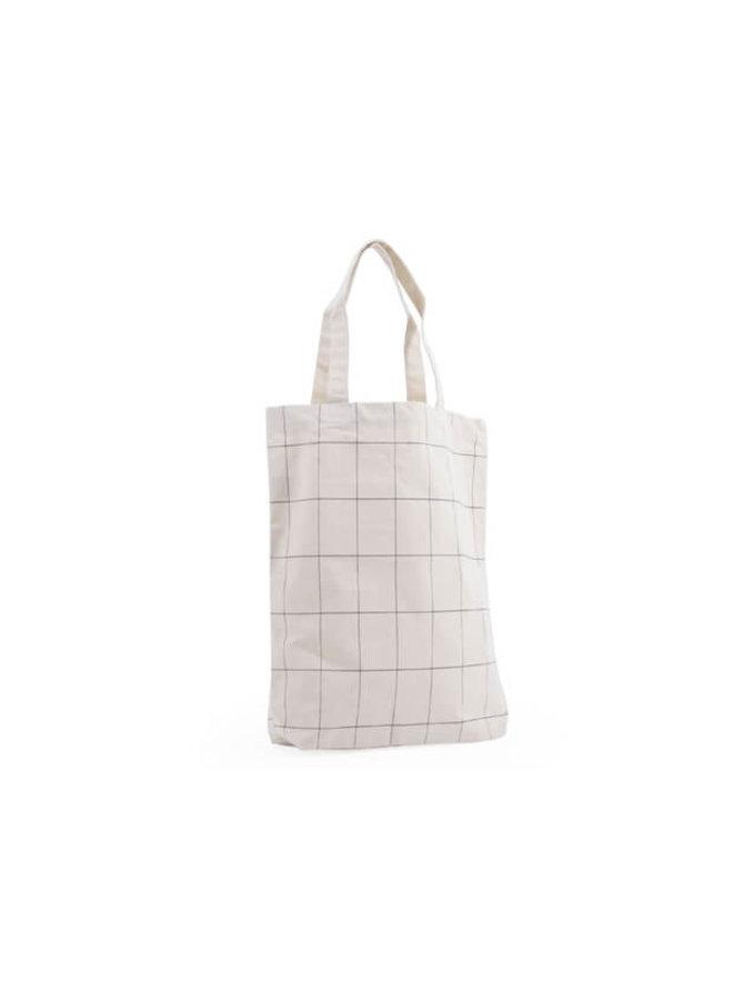 Shopper grid
