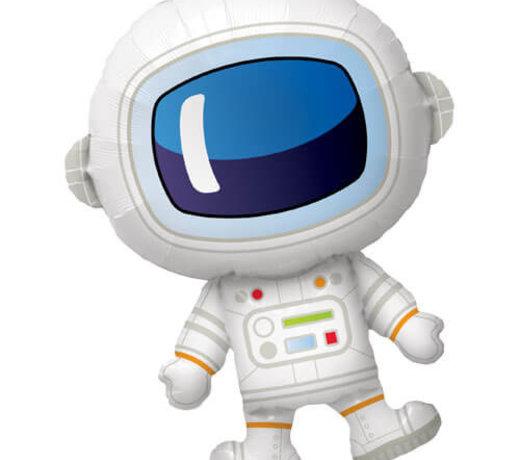 Astronauten feestje