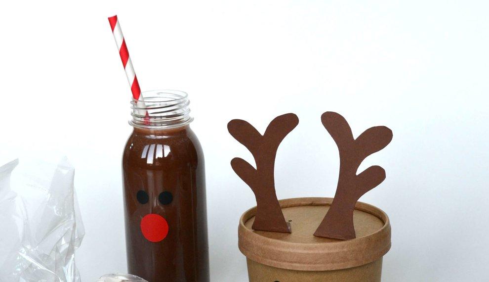 Kersttraktaties en DIY kerstcadeautjes