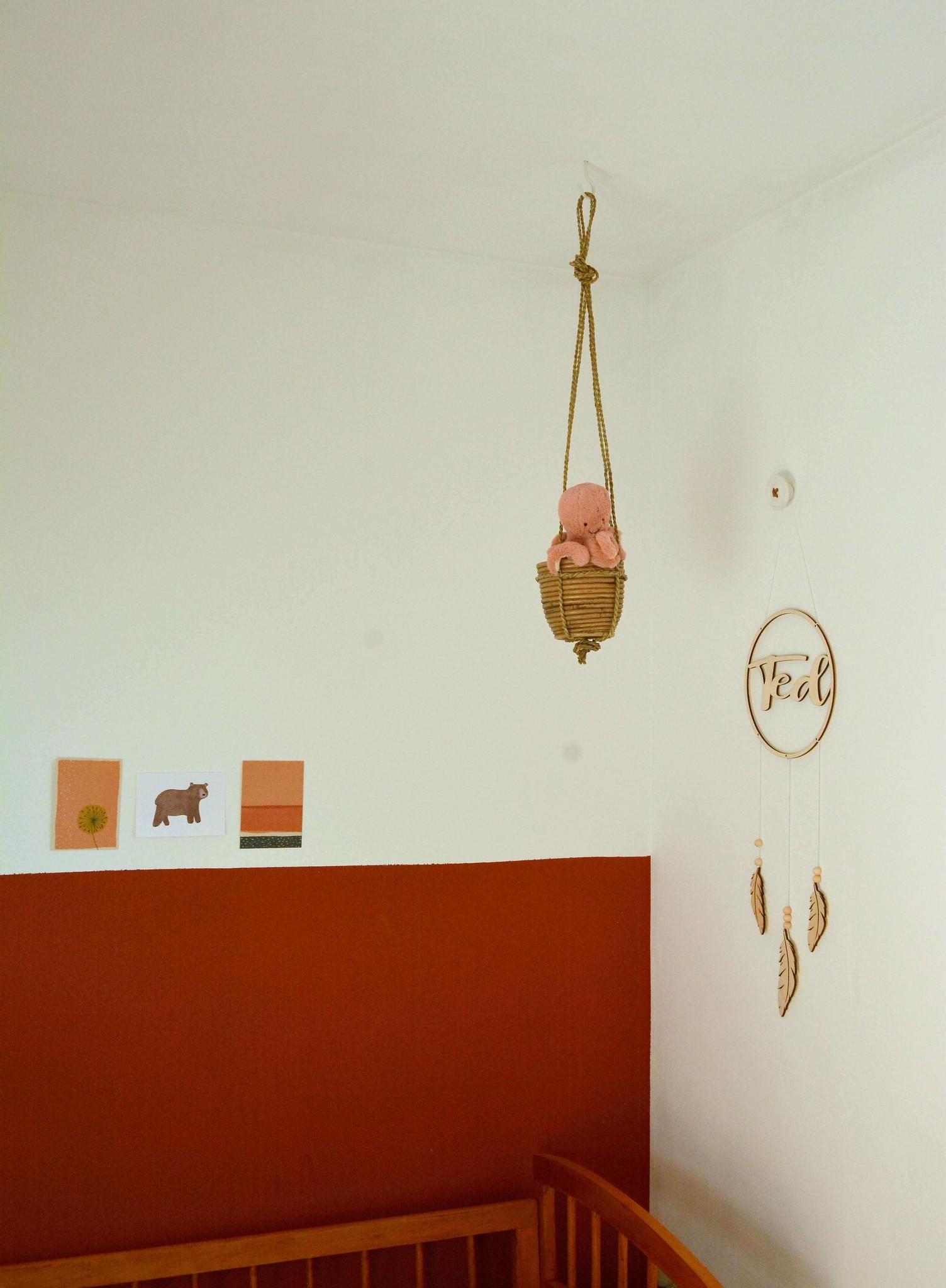 dromenvanger babykamer