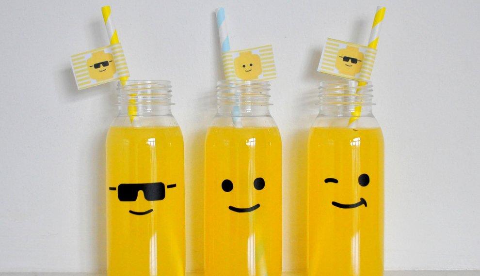Een Lego feestje thuis vieren?