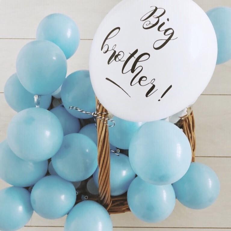 big brother ballon