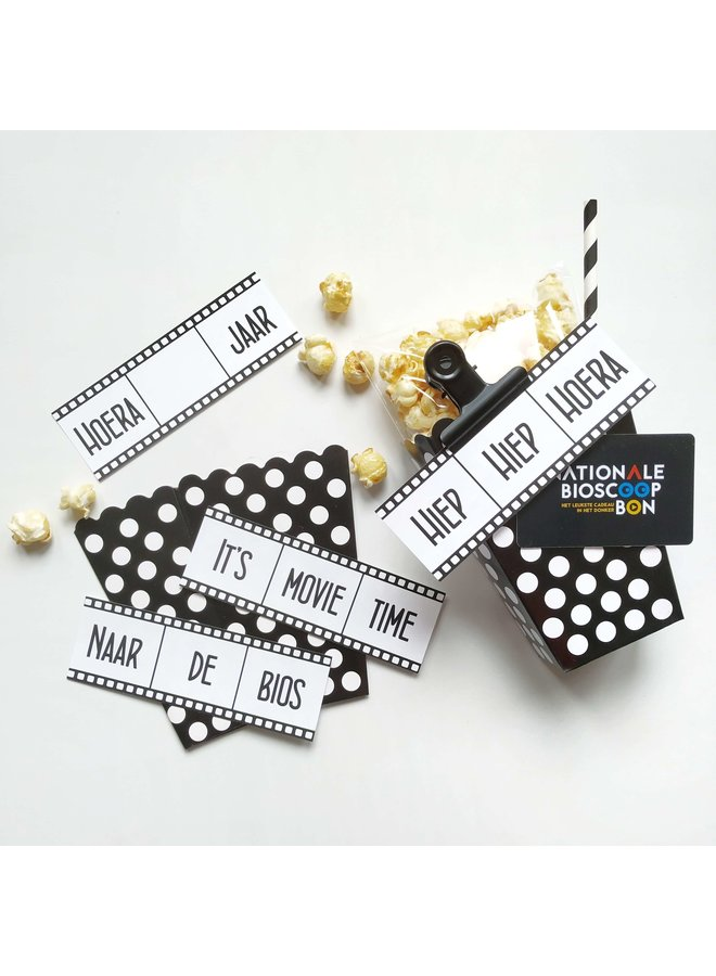 Printable bioscoop