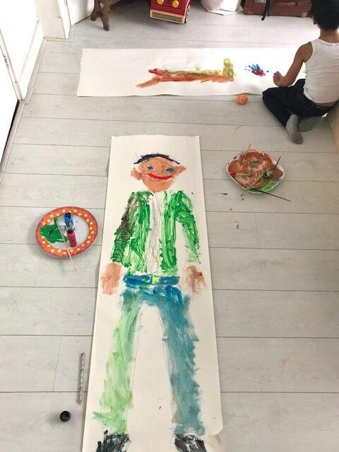 activiteiten kinderen corona