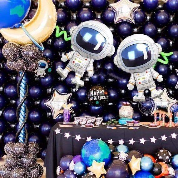 ruimtefeestje