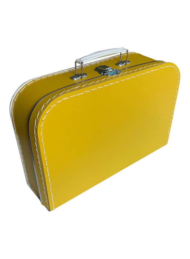 Vakantie koffertje