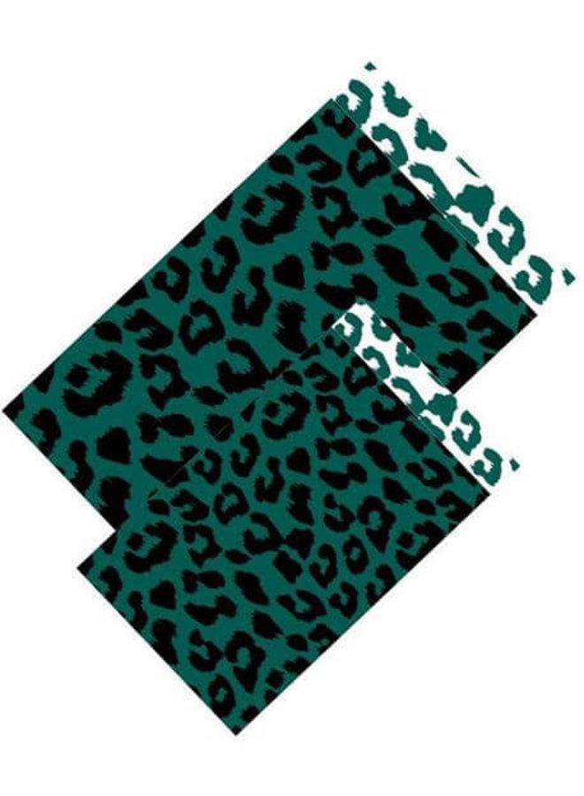 Cadeauzakje jaguar 5x