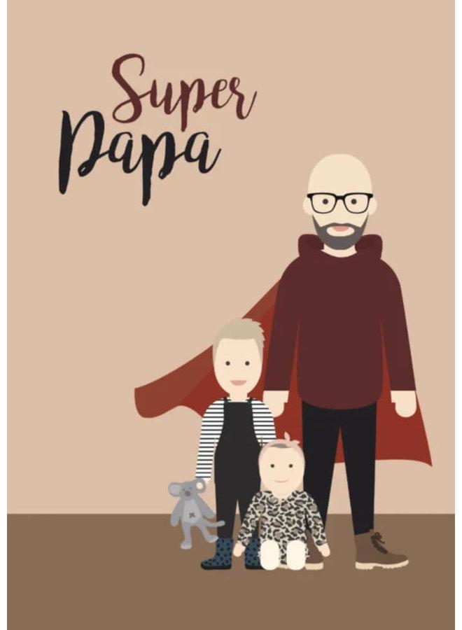 Full body 2.0 Super Papa