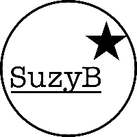 Suzy B Full of surprises!