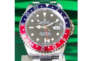 Rolex GMT-Master II Ref. 16710BLRO NOS