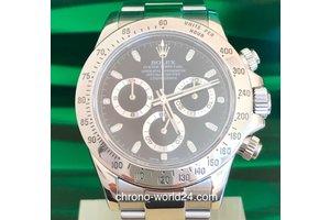Rolex Cosmograph Daytona Ref. 116520 2015 LC100