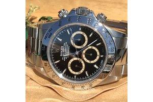 Rolex Daytona Zenith Ref. 16520 Patrizzi T-Serie