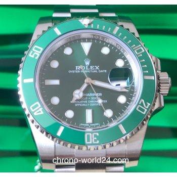 Rolex Submariner Date Ref. 116610 LV