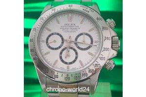 Rolex Daytona Zenith Ref. 16520 P1 Series
