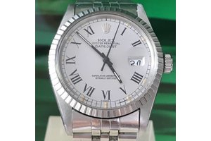 Rolex Datejust Ref. 16030 Buckley dial