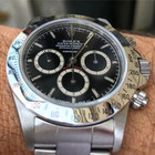 Rolex watches used