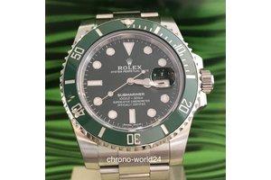 Rolex Submariner Date Ref.116610 LV    - Copy