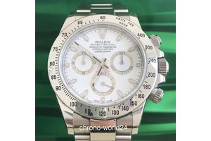 Rolex Daytona Ref. 116520 TOP 2015  unpolished