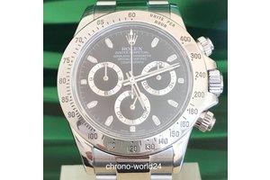 Rolex Cosmograph Daytona Ref. 116520  11/2015
