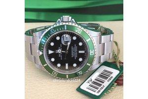 Rolex Submariner Date Ref.16610 LV  Y9 NOS