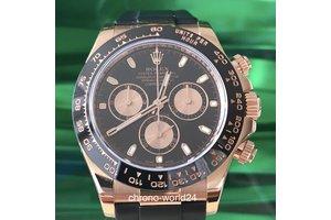 Rolex Daytona Ref. 116515LN  TOP 08/2015