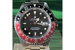 Rolex Rolex GMT Master Ref. 16760 Fat Lady
