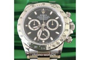 Rolex Daytona Ref. 116520 TOP LC100 12/2015